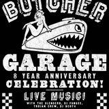Butcher Garage podcast by Dj FunGee take 2