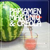 Papiamen, Martiniq & Creola / Miguel Colmenares de Colectivo Futuro