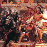 Children of the Sun-Prehispanic Ancestral Metal