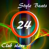 Club Stars Style Beats #24 (mixed by Felipe Fernaci)