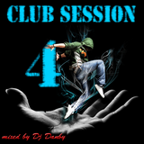 DJ Danby - Club Session Vol.4 (2012)