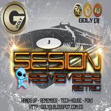 SESION REMEMBER RETRO GOLY DJ