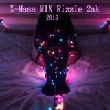 X-Mass mix by Rizzle 2ak