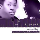 Muhsinesse [Muhsinah + Jesse Boykins III Mashup]
