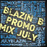 Promo Mix July 2015