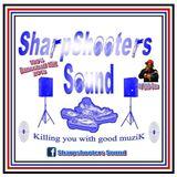 Sharpshooters Sound 100% DANCEHALL MIX 2015