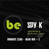 Spy.k - Weird Alchemy @ BeRadio 06-04-2015