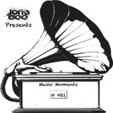 Music Moments #021 by Joris Dee