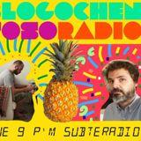 BLOGOCHENTOSO RADIO #48 - 5 FEB 2015