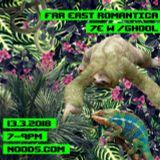 Far East Romantica W/ 7e & Ghool: March '18
