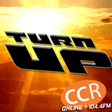 Turn Up - @ccrturnup - 02/12/17 - Chelmsford Community Radio
