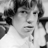 MARQUEE CLUB #41 NA DINAMICO FM! - Mick Jagger Birthday