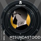 26/04/18 - Misundastood W/ Rolla & Friends - Mode FM
