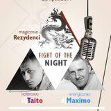 Club Magic - FIGHT OF THE NIGHT (26.07.2014)