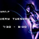 Tuesday show 12 Aug 2014