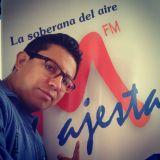 Conexión Urbana 13 Julio 2014 / Majestad FM 89.7 - Programa 51