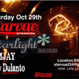 Starlight Redux Party Oct 29th
