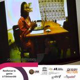 """Yvette ONIBON, """"Les femmes dans les universités publiques au Bénin"""""""