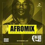Afro Mix - 4th Chapter by: DJ SIM (SOULSUGA ENT.)