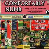 The Comfortably Numb Show 19th June 2017