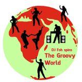 Groovy World - part1