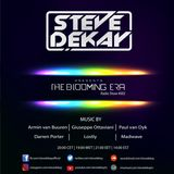 Steve Dekay pres. The Blooming Era #002