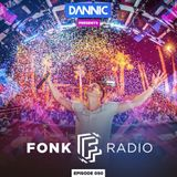 DANNIC - Fonk Radio 050