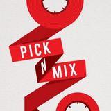 Unmarked Door's Pick 'n' Mix