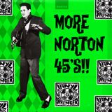 MORE NORTON ROCKABILLY & INSTRO 45s!!
