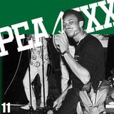 PEAMIXX 11 (Underground Hip Hop & Hardcore Rap DJ -Mix, Nov 2015)