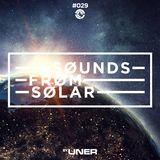 Sounds From Solar 029 (IGR)