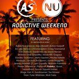 Pobsky - Addictive Weekend Mix