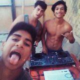 DJ Guiller Mix Genero Incoginto
