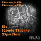 JBe @ MUV 22-06-2013 - PARTE 1