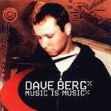 Dave Berg- Music is Music
