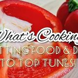 What's Cooking with Ericka 16 11 2019