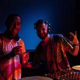 Flammable Beats Radio # 16 (dj Pirumov & dj Chagin)