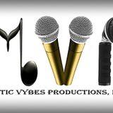 Mystic Vybes WHCR 90.3 FM 5.3.18