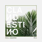 Clandestino 133 - Phil Cooper