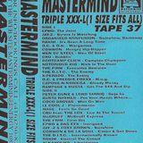 Mastermind - Tape 37 (1997)