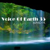 Voice Of Earth Mix #035, By SIMO H.