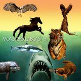Monst3rs LabCast 3