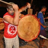 Balades Brésiliennes #04 - Carnaval de Recife : Maracatu Naçao (3)