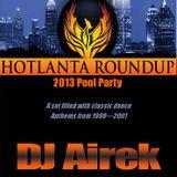 Hotlanta Roundup 2013