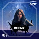 Episode 05 | Hard Divine | Presented by Arioze (FEBRUARY 2019)