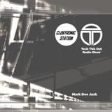 Tech This Out Show / Week42 @ClubTronic Radio hosted by Mark Dee Jack