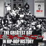 The Greatest Day in Hip Hop History Sept. 29 - 1998 | Mixed by A.T.M.S. | 2014 | Part IV