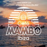 MAMBO MIXCLOUD RESIDENCY 2017 - RED F