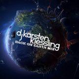 Karsten Kiessling's Back on Earth Power Hit Mix