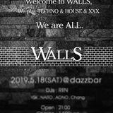 Digest of WALLS 20190518